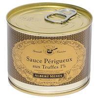 Albert Ménès Périgueux aux truffes 1 %