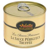 Valette Périgueux truffée
