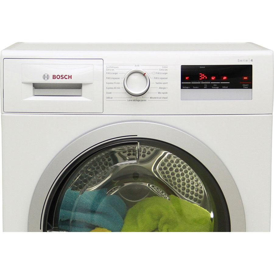 Bosch WTN85201FF -