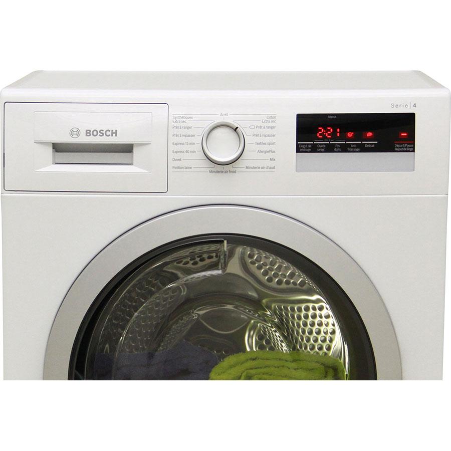 Bosch WTN85207FF -