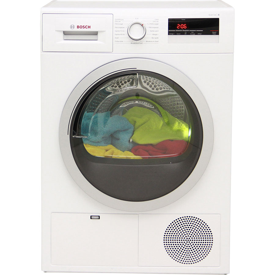 Bosch WTN85220FF(*6*) -