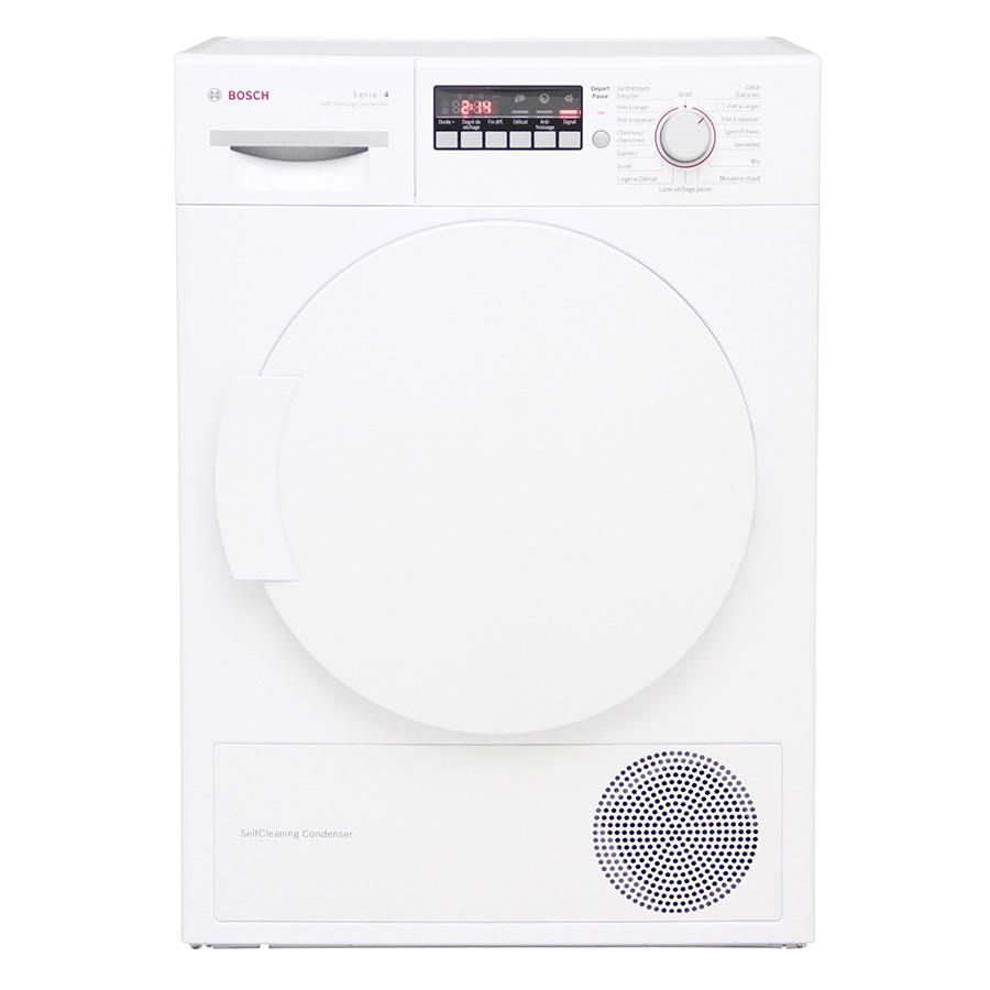 Bosch WTW84260FF(*6*) -
