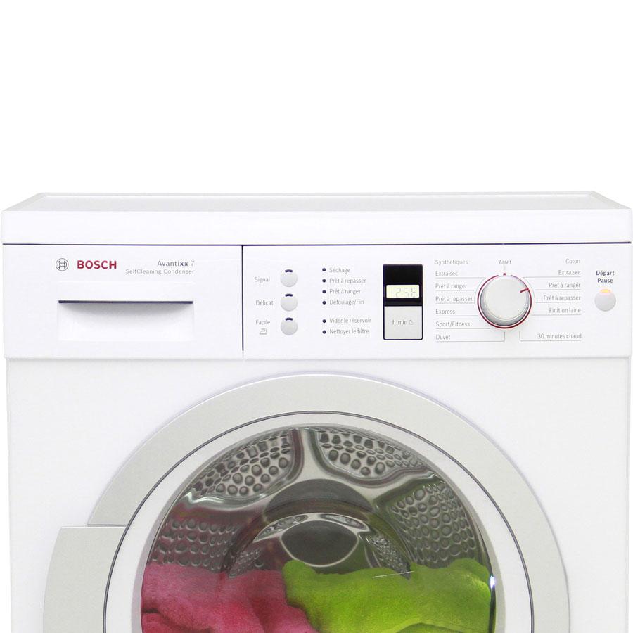 Bosch WTW86382FF(*6*) -