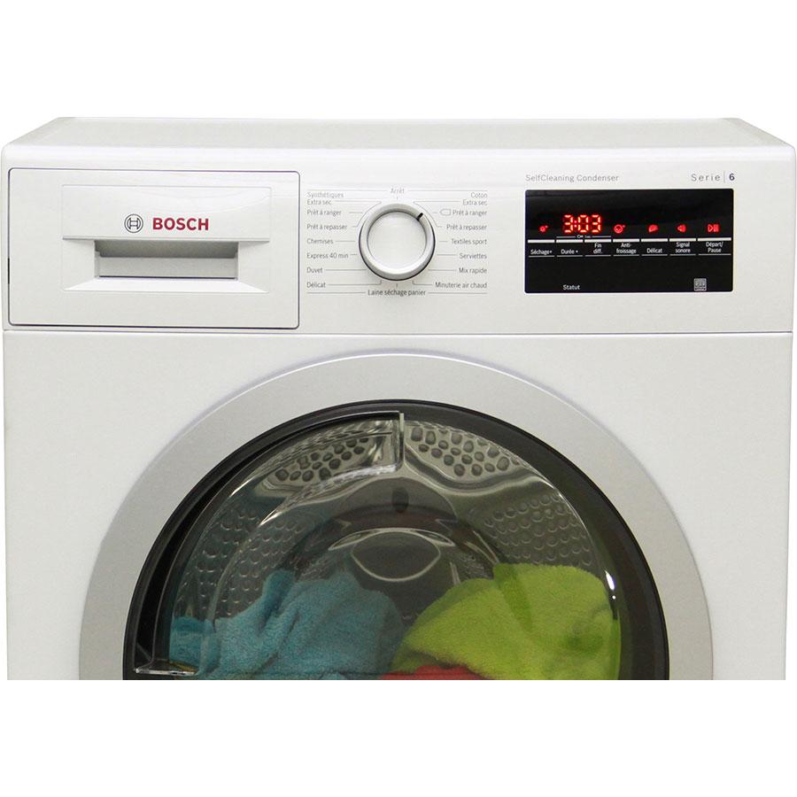 Bosch WTW87499FF(*6*) -