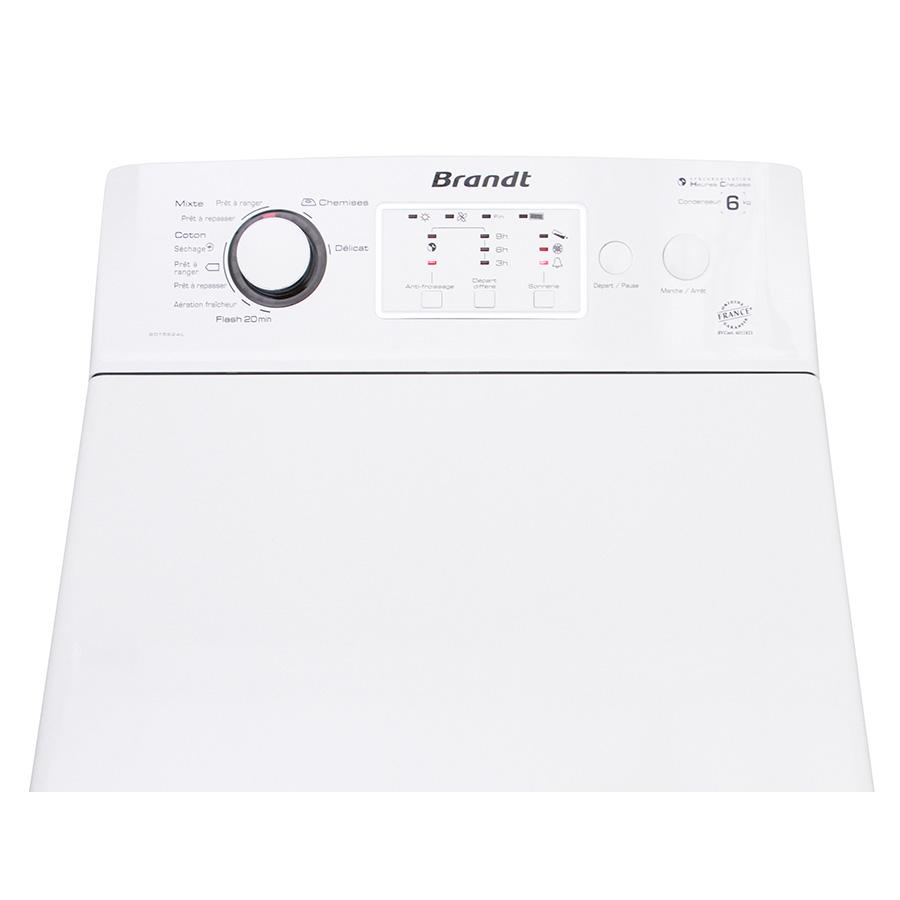 Brandt BDT 562AL(*6*) -