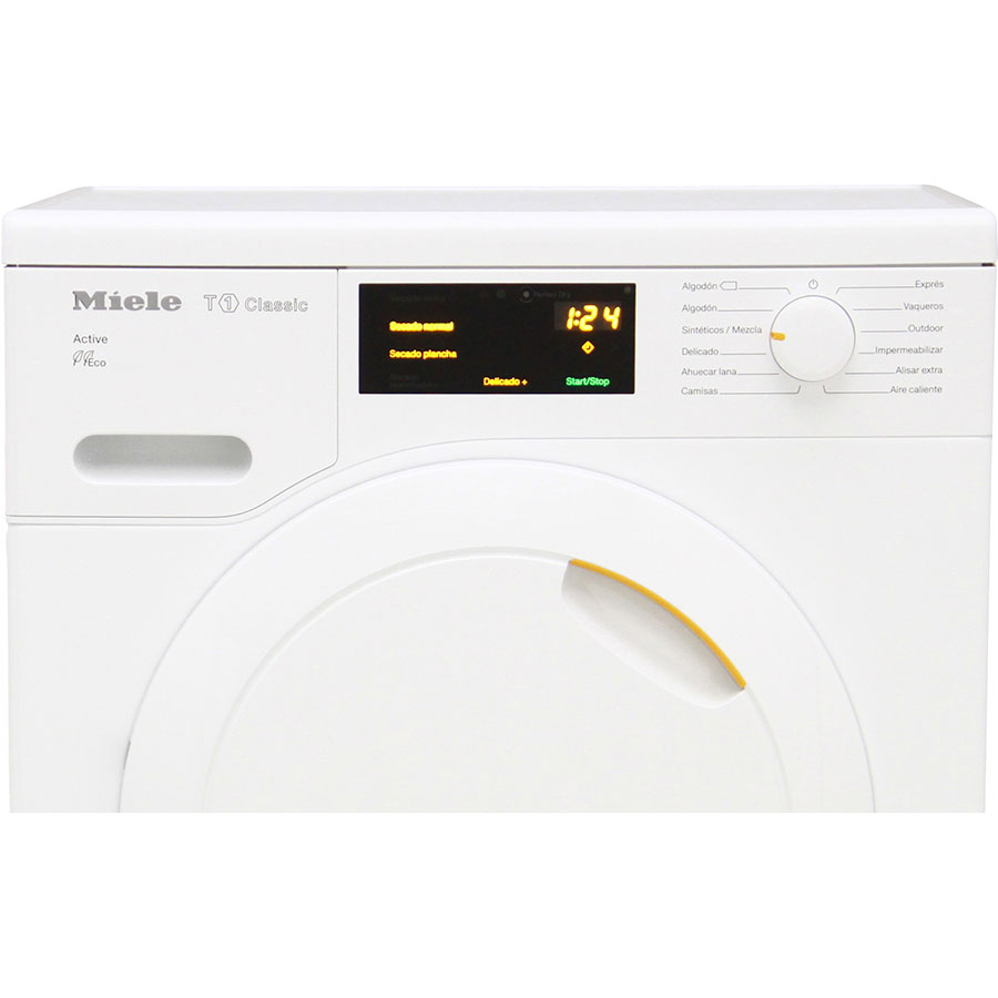 Miele TDB220WP Active -