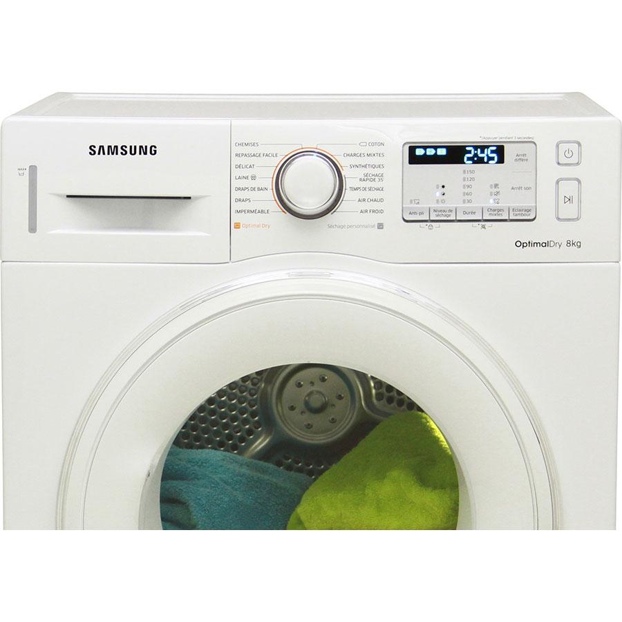 Samsung DV80M50131W/EF -