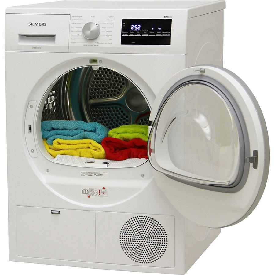 Siemens WT45G429FF -