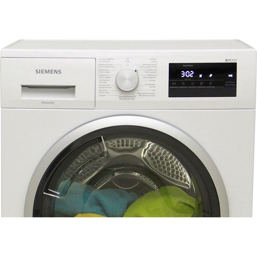 Siemens WT45RV00FF -