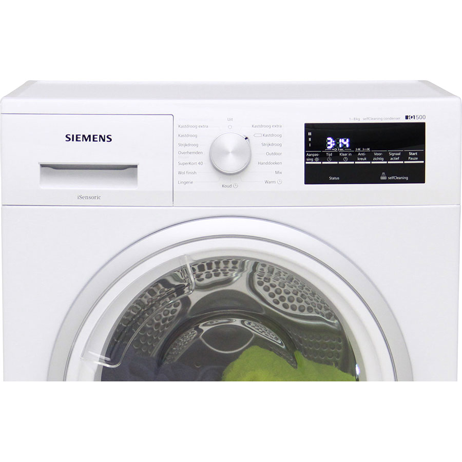 Siemens WT45W461FF -