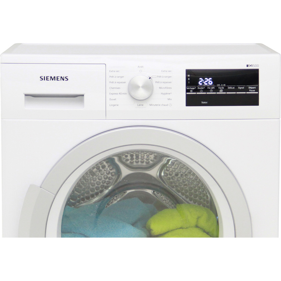 Siemens WT46G400FF(*6*) -