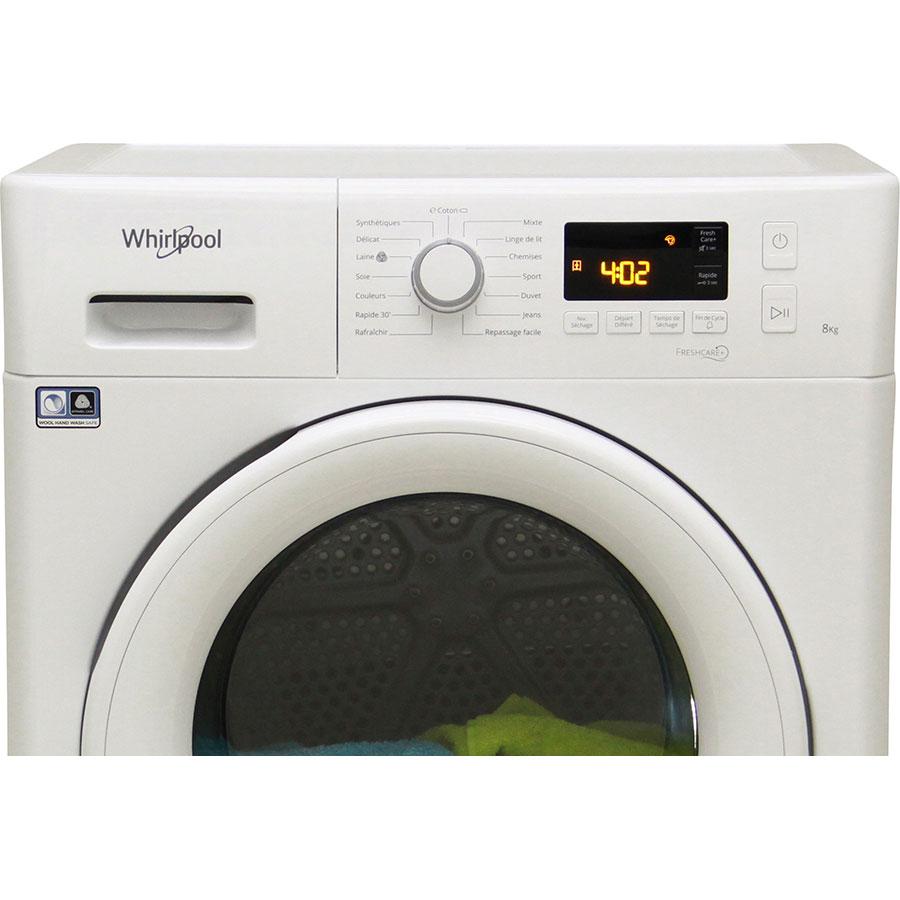 Whirlpool FTM1182FR -