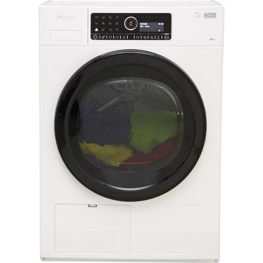 Whirlpool HSCX 10441(*6*) -