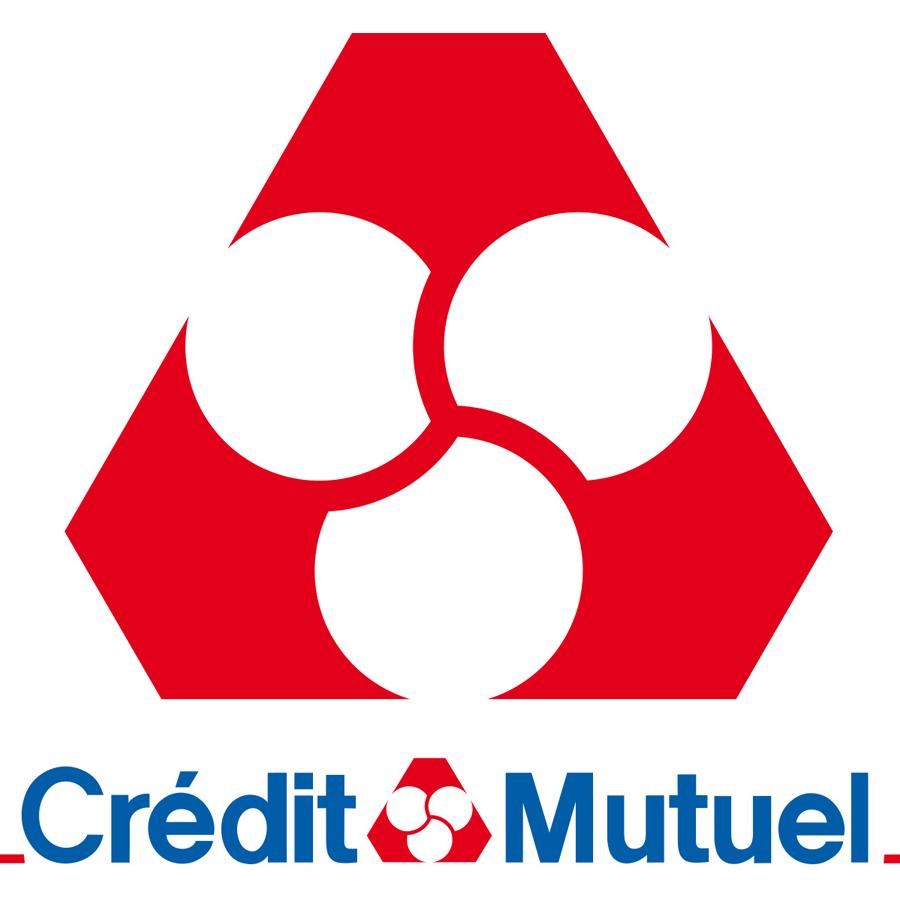 Crédit mutuel  -