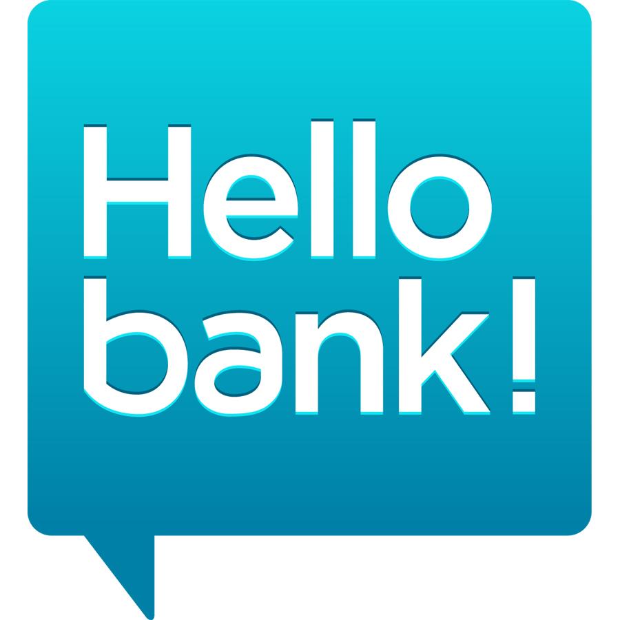 Hello Bank  -