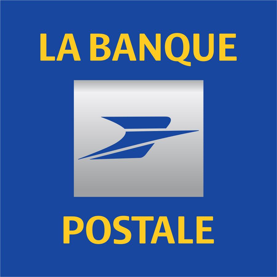 La Banque postale  -