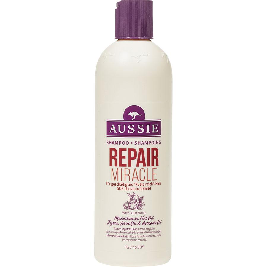 Aussie Repair miracle -