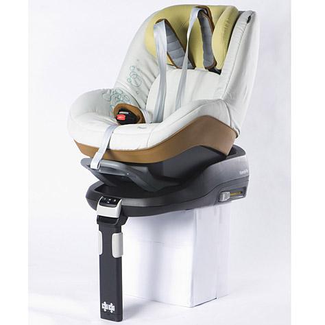 Bébé Confort Pearl + base FamilyFix -