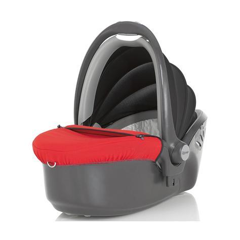 test britax r mer baby safe sleeper si ge auto ufc que choisir. Black Bedroom Furniture Sets. Home Design Ideas