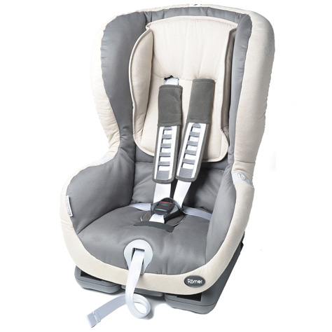 Britax Römer Duo Plus -