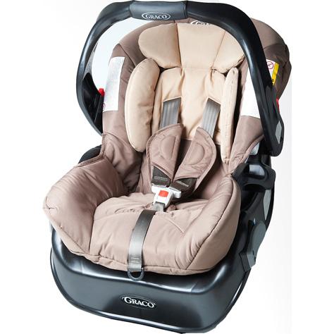 Graco Junior Baby -