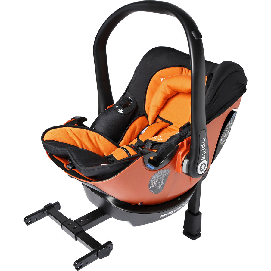 test kiddy evolution pro 2 base isofix si ge auto ufc que choisir. Black Bedroom Furniture Sets. Home Design Ideas