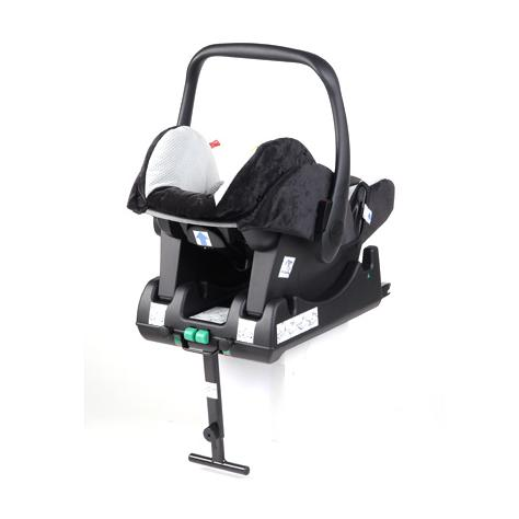 Recaro Young Profi Plus + base Isofix -