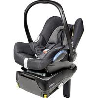 Bébé Confort Cabriofix + base Familyfix