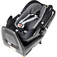 Bébé Confort Pack Pebble Plus - Siège auto testé