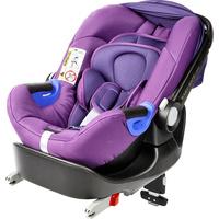 Britax Römer Baby-Safe i-Size + base Baby Safe i-Size - Siège auto testé