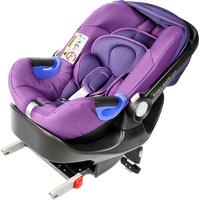 Britax Römer Baby-Safe i-Size + base Baby Safe i-Size Flex - Siège auto testé