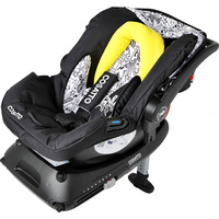 Cosatto Hold + base Cosatto Hold type Isofix 								- Siège auto testé