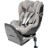 test cybex sirona z r i size base z si ge auto ufc. Black Bedroom Furniture Sets. Home Design Ideas
