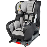 Tex Baby Siège auto i-Size 61-105 cm - Siège sur la base i-Size