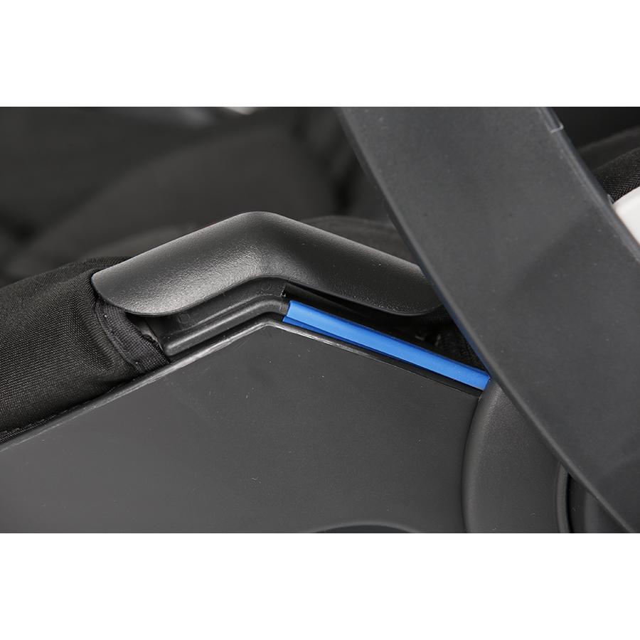 Babyzen Yoyo car seat by Besafe + base iZi Modular i-Size -