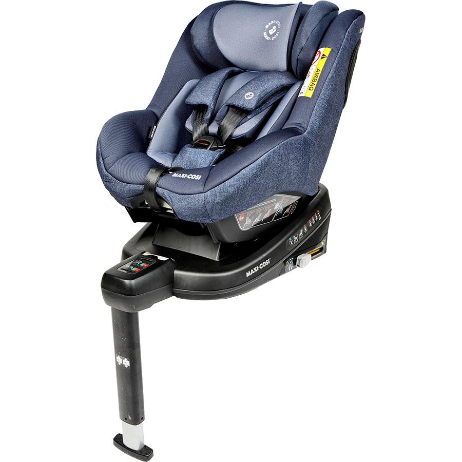 Bébé Confort Beryl - Siège sur la base i-Size