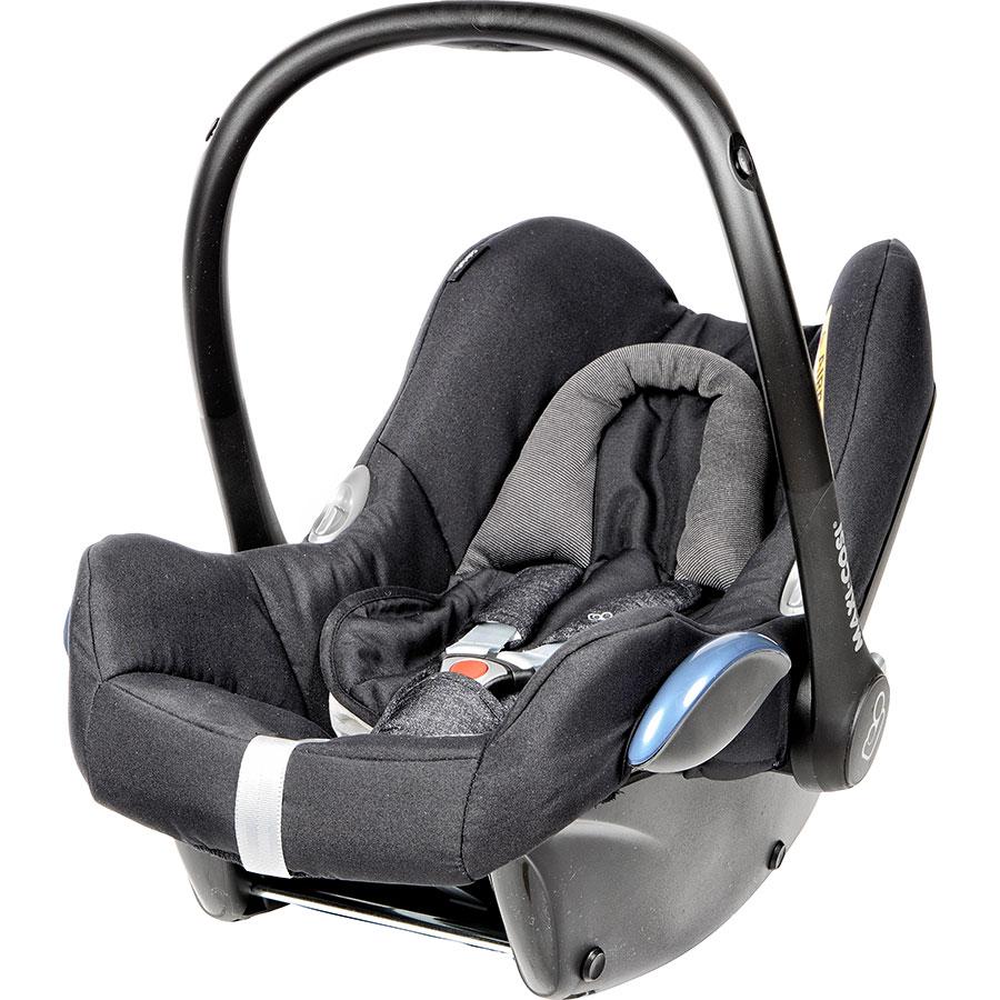 Bébé Confort CabrioFix -