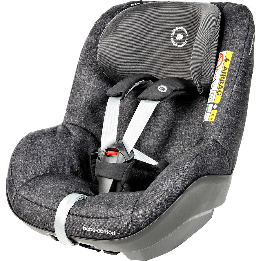 Bébé Confort Pearl Pro i-Size + base 3wayFix - Coque seule