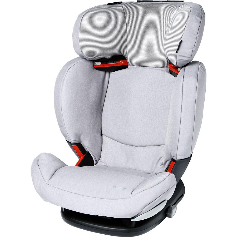 Bébé Confort Rodifix Airprotect - Siège auto testé