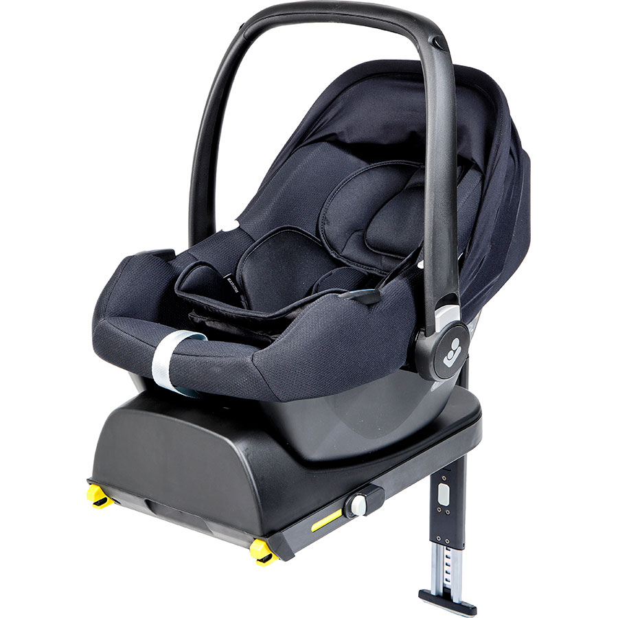 Bébé Confort Tinca + Tinca Base -