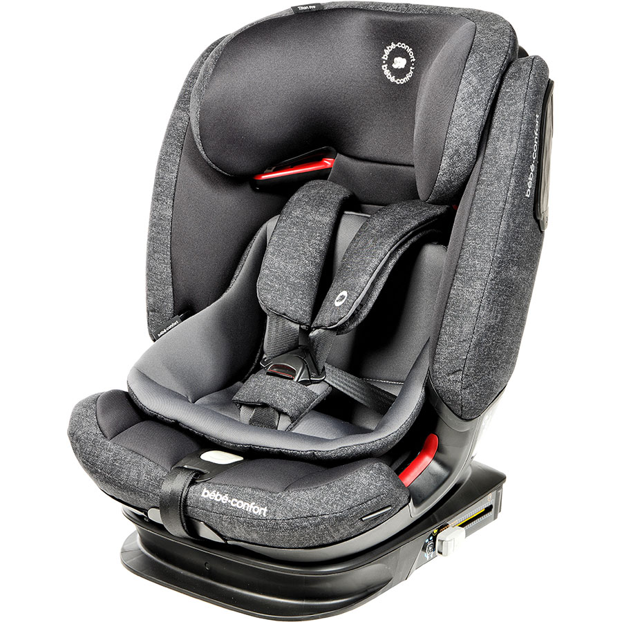 Bébé Confort Titan Pro - Siège i-Size