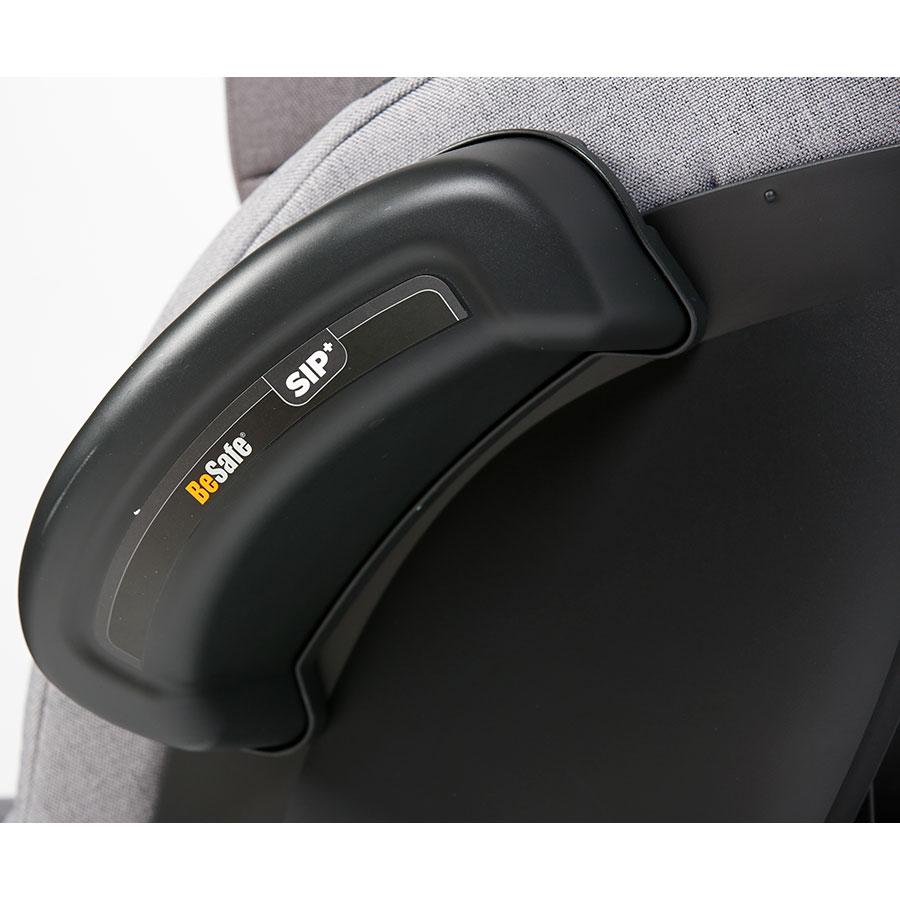 BeSafe iZi Modular X1 i-Size + base iZi Modular i-Size -