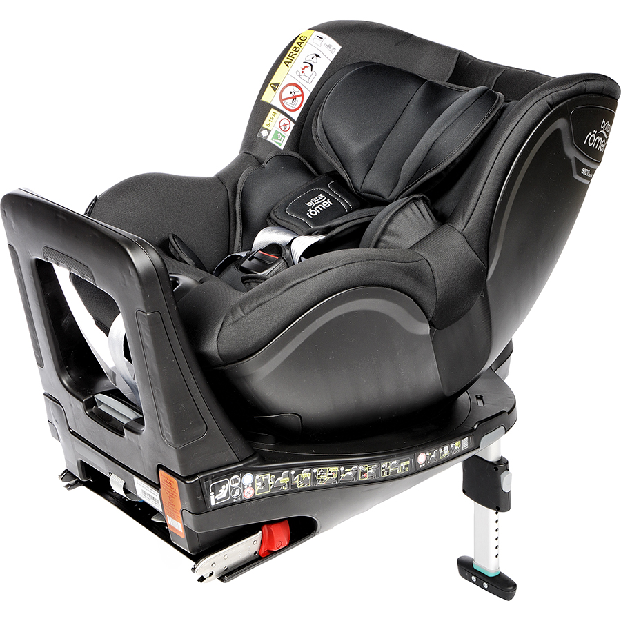 test britax r mer dualfix i size si ge auto ufc que choisir. Black Bedroom Furniture Sets. Home Design Ideas