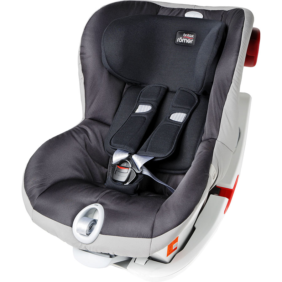 test britax r mer king ii ls si ge auto ufc que choisir. Black Bedroom Furniture Sets. Home Design Ideas
