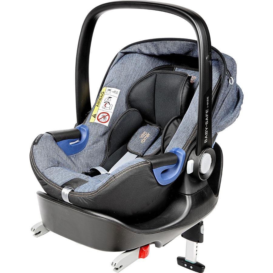 test britax r mer baby safe i size base i size base si ge auto ufc que choisir. Black Bedroom Furniture Sets. Home Design Ideas