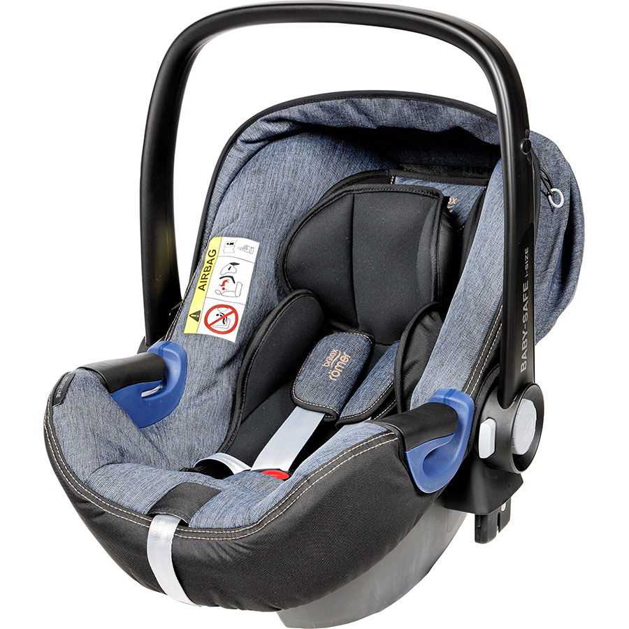 Britax Römer Baby-Safe² i-Size -