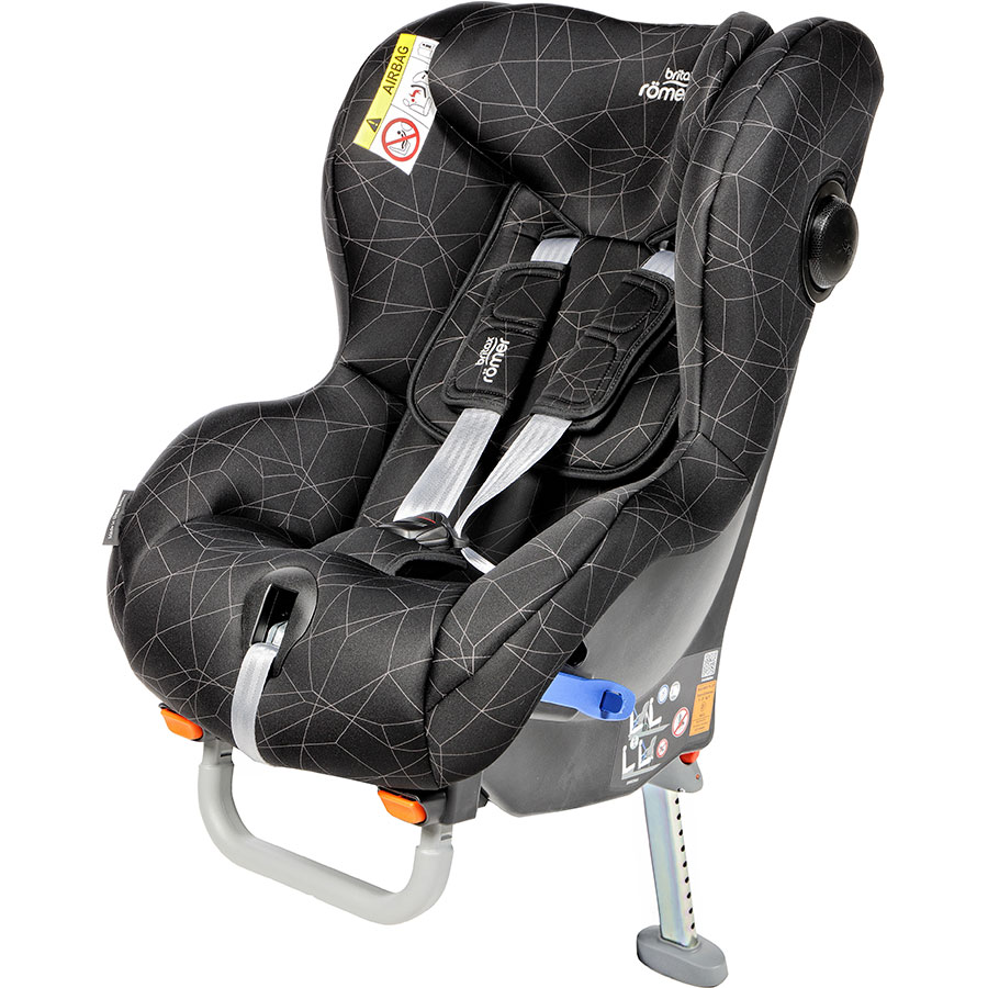 Britax Römer Max-Way Plus -