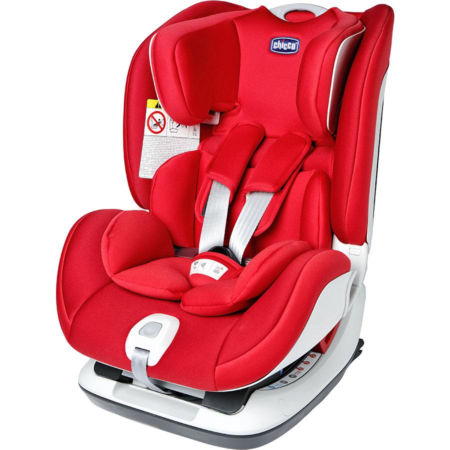 Chicco Seat-Up 012 - Siège auto testé