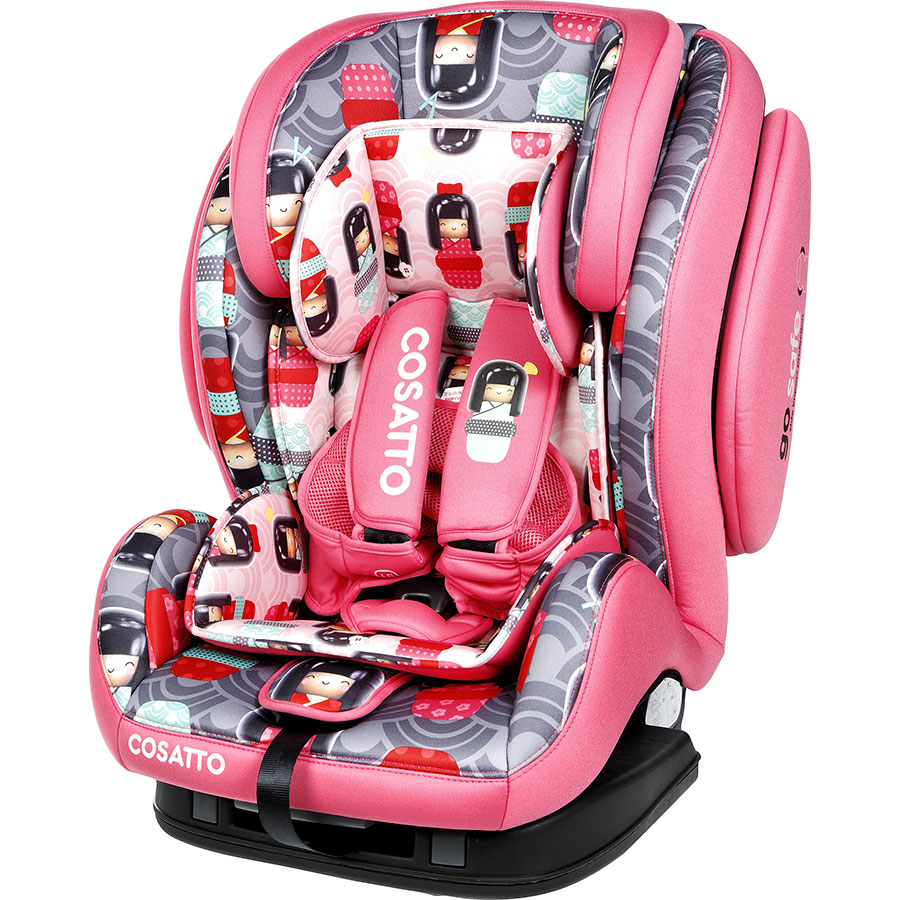 test cosatto hug isofix si ge auto ufc que choisir. Black Bedroom Furniture Sets. Home Design Ideas