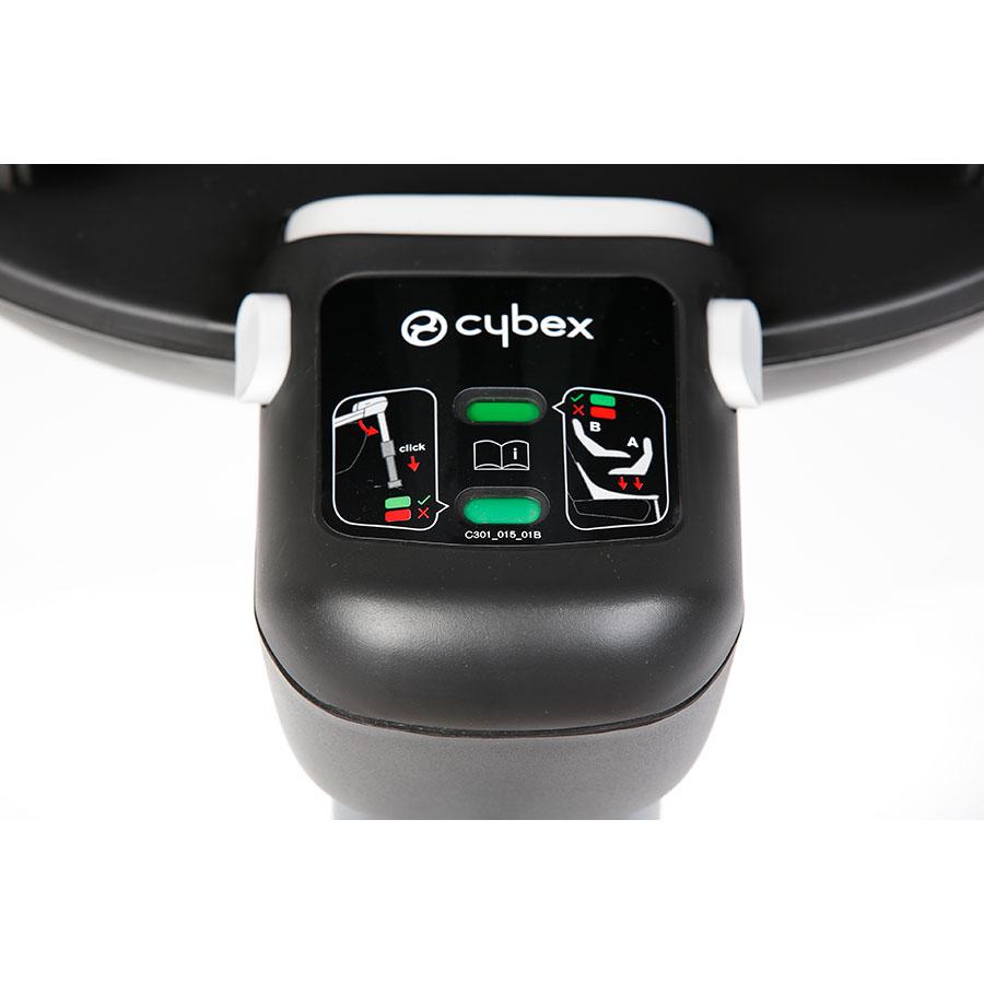 Cybex Aton B i-Size + Base M -